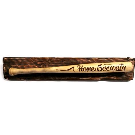 """Mazza da Baseball """"HOME SECURITY"""""""