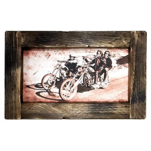 Quadro Easy Rider