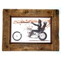 "Quadro Easy Rider ""Peter Fonda"""