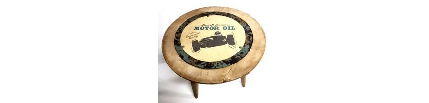 Tavolini Vintage